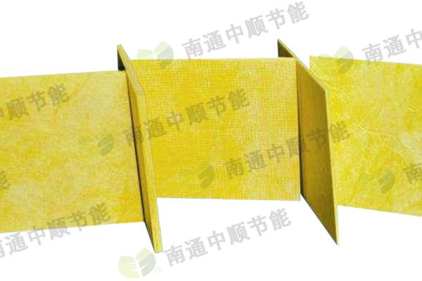 玻璃棉板定制