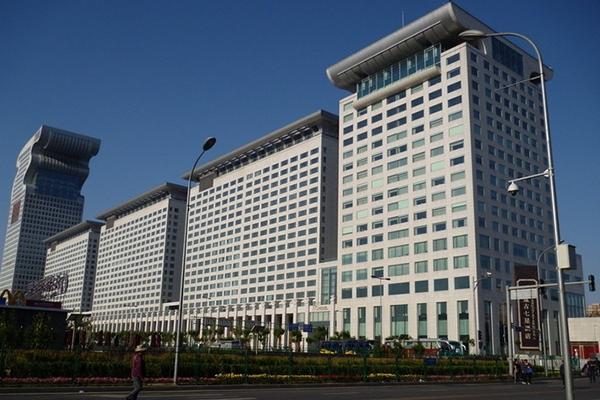 九江市民服务中心